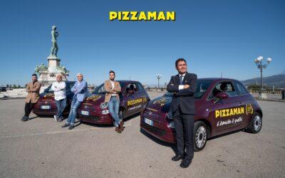 App Ufficiale PIZZAMAN FIRENZE in collaborazione con il nostro Partner – TDS – Toscana Data Service Srl  Firenze